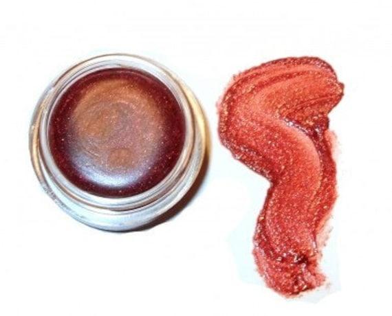 "SALE Save 40% - Pot style Lip Gloss "" BAYBERRY "" Sheer High Shine Moisturizing"
