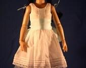 "Purple Dolls Slip Dress and Pantaloons for Kish 14"" Chrysalis"