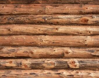 Logjammer Rug Flooring Background or Floor Drop Photo Prop