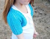Knitting Pattern - Aaryn (sizes 3 months through 12)