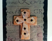 JR322 Cross Collage
