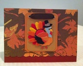 Set of 3 Thanksgiving Cards