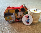 Mickey Mouse Clubhouse-- Memory Travel Game