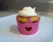 Princess Crown Cupcake Liner -- 12 count
