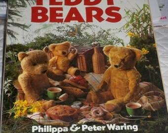 Teddy Bears Book