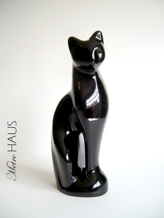 Large Ceramic Cats For Sale