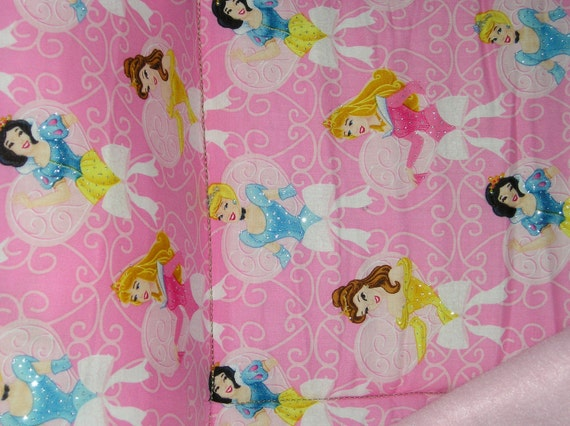 Disney Princess Nap Mat One Piecehandmadegirl By