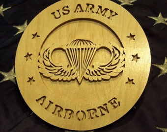 United States Army Airborne