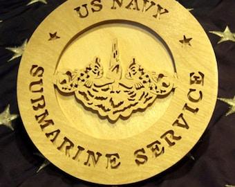 United States Navy Submarine Service