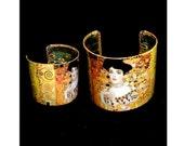 Cuff, Klimt