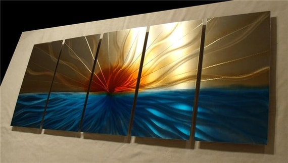 Original Metal Wall Art Sculpture By Nider A Internationally Acclaimed