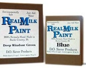 Old World Milk Paint - Pint Size