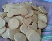 Lavender Fields Organic Dog Cookies