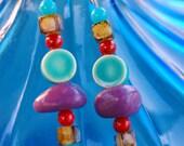 Matisse Earrings