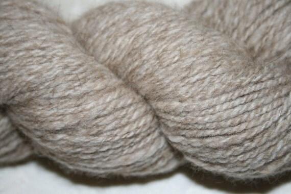 142m of possum: superfine merino blend
