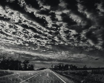 The Poetry of the Road, Iowa