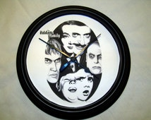 Popular Items For Family Wall Clock On Etsy