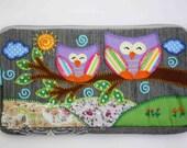 Owls Wallet