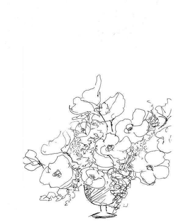 Inked Arrangement