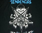 SUICIDAL TENDENCIES VINTAGE 80s Shirt