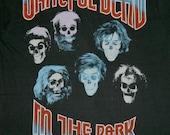 1987 GRATEFUL DEAD VINTAGE Shirt