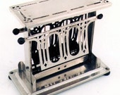 Vintage Toaster Vintage E948T Toaster By Landers, Frary & Clark