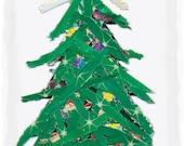 Tree, single cards