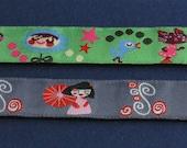 Geisha Girl Pattern Keeper