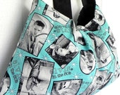 Elvis In The 50's - Reversable Everything Bag