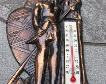 Australian Souvenir Thermometer