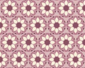 """Riley Blake Designs """"So Sophie"""" by Deena Rutter and Jen Allison for My Mind's Eye, Petal Purple, SKU C2701, 1 yd"""