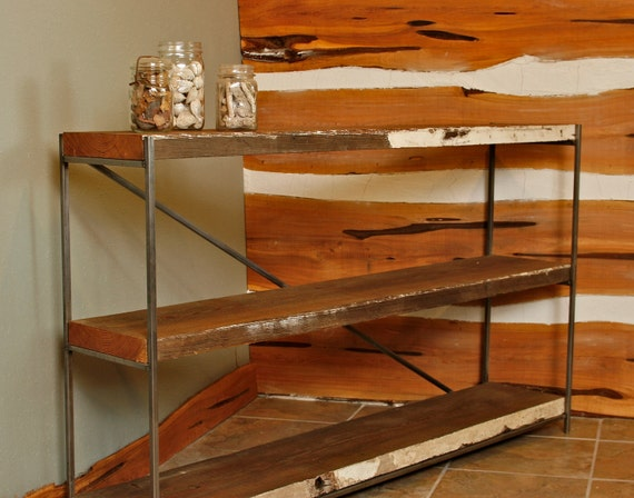 Vaquero Designs 3 tier shelf