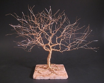 Stunning 50th Anniversary Gift Idea | Gifts For Parents | Golden Anniversary | Tree of Life
