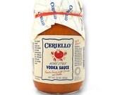 Ceriello Homemade Vodka Sauce, 15oz