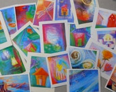 Art Cards for Every Occasion, grab bag of 6