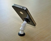 Aphix Classic - iPhone Stand - All White