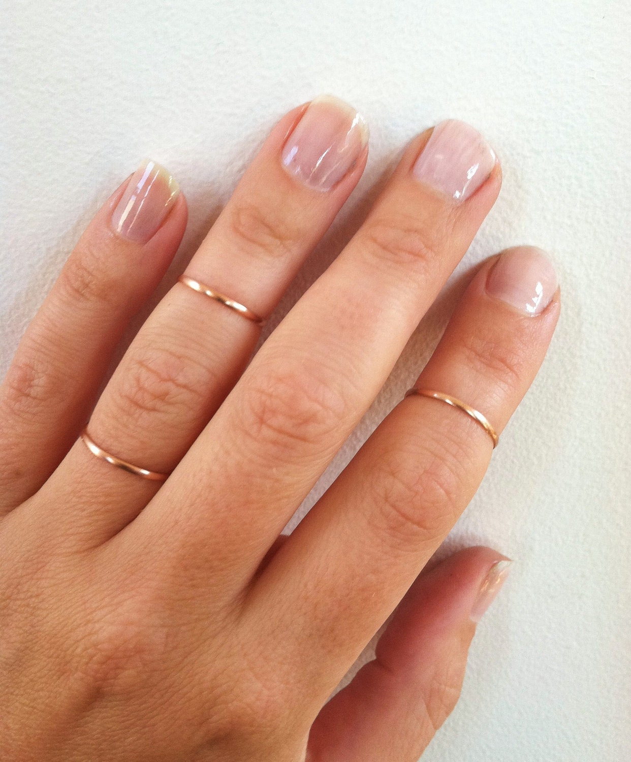 Thin Rose Gold Ring 14k Gold Filled Knuckle Ring Skinny. Ankle Bracelets For Guys. Womens Gold Anklets. Infinity Engagement Band. White Gold Diamond Band. Metal Chains. 1ct Engagement Rings. 14k Gold Bands. Price List Diamond