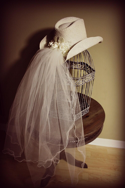 Image Result For White Bridal Cowboy