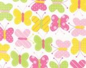 Spring Butterflies From Robert Kaufman