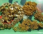 Gold Destash Chain Lot