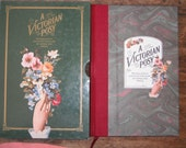 "A Victorian Posy ""Penhaligon's Scented Treasury of Verse and Prose"""