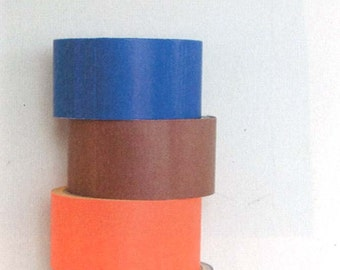 20% OFF    craft tape 50mm 4 colour options