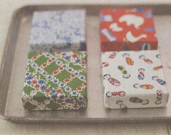 10% OFF   origami of Japan  by yonagadou (folding paper)
