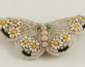 Vintage Butterly Pin