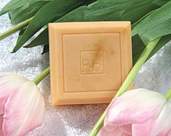 Morning Calm hand and body soap 4 oz.