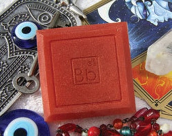 Mystic hand and body soap 4 oz.