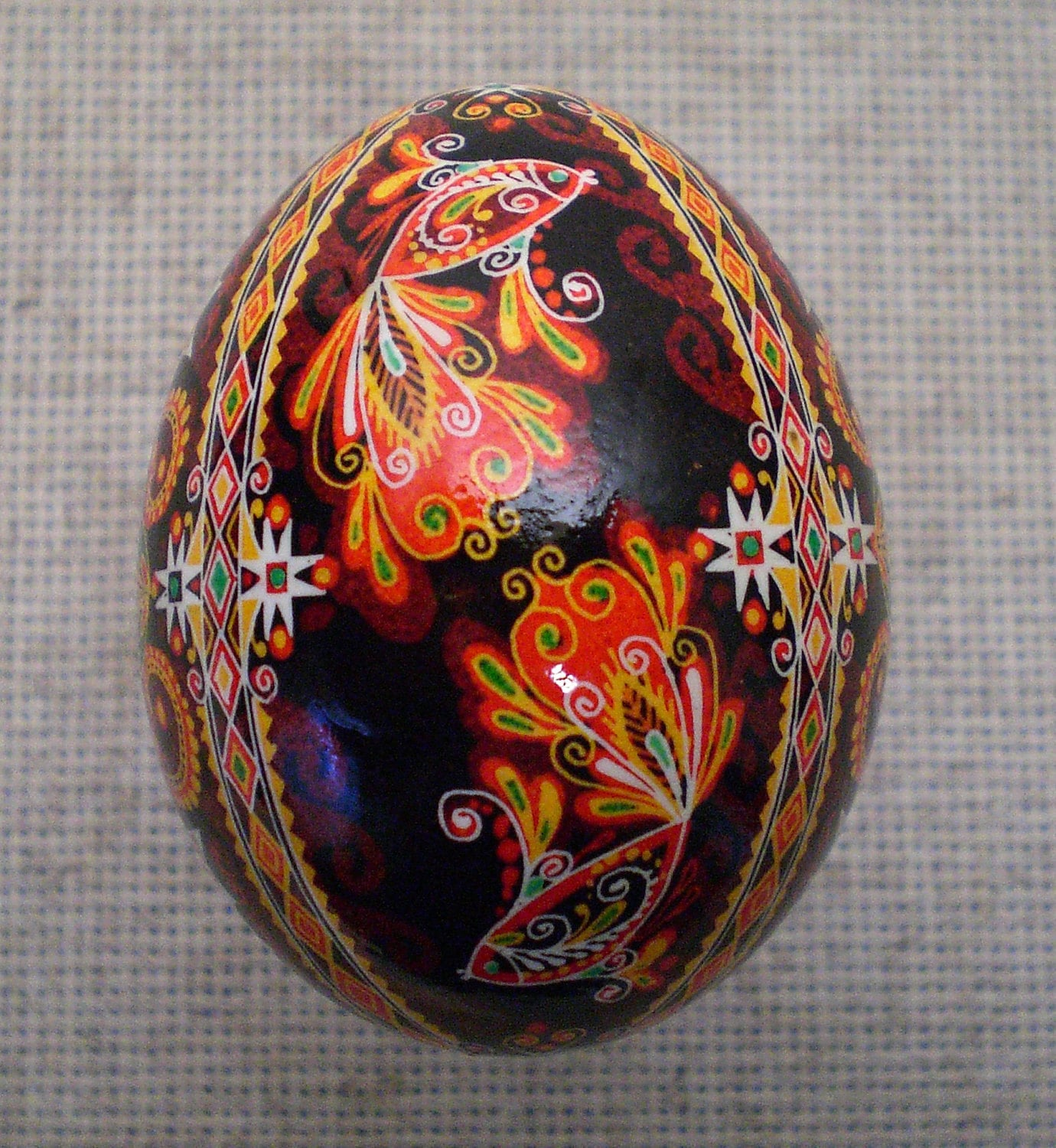 pysanka pysanky from ukraine chicken easter egg by oleh