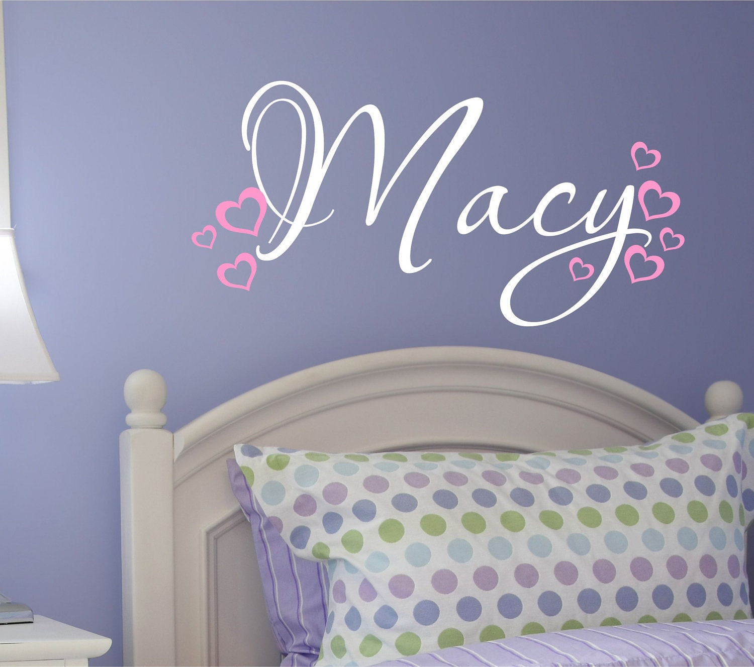 Custom Name Vinyl Wall Decals Custom Vinyl Decals - Vinyl wall stickers custom