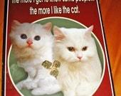 Pretty Kitty Catnip Treat- Sample pack