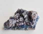 1 pc fluorite specimen